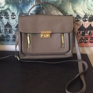 SALE! EUC Phillip Lim for Target shoulder bag-FIRM
